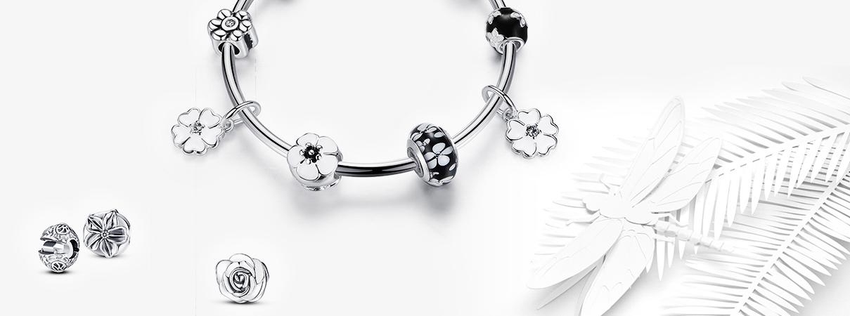 Bijuterii dama din argint la ShopAlert