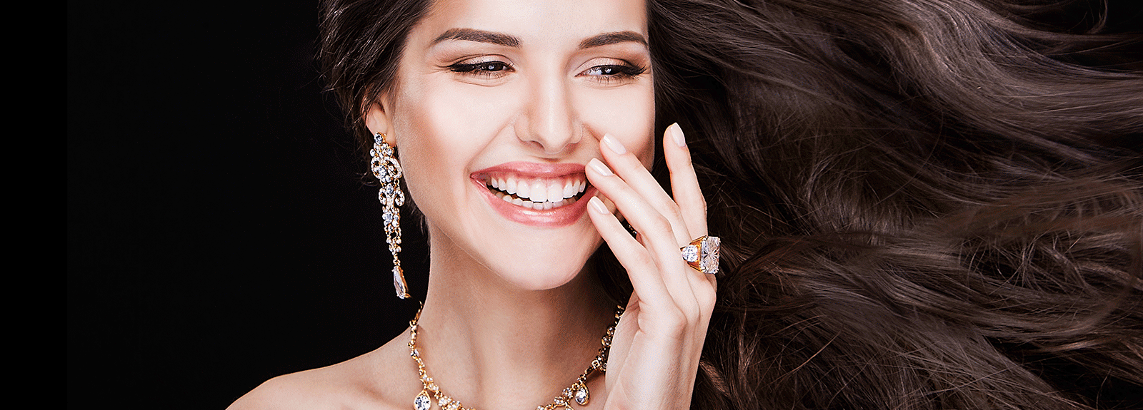 Colectia de bijuterii de dama a site-ului ShopAlert