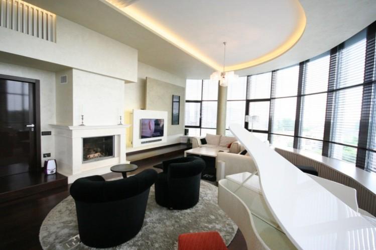 Penthouse in Bucuresti, in sectiunea de vanzare, cu 5 camere, in zona Herastrau 575 mp pe site-ul agentiei imobiliare Regatta